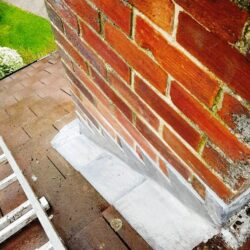Beighton Chimney Repairs