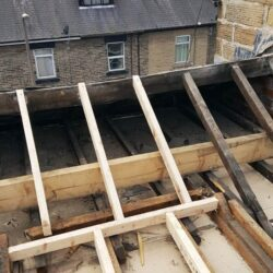 Roof Repairs Sharrow
