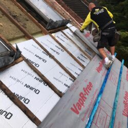 Holmsfirth Roof Repairs