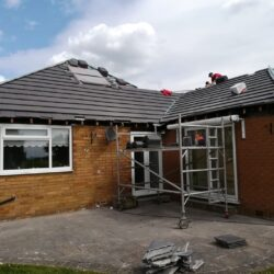 Nether Edge Roof Repairs