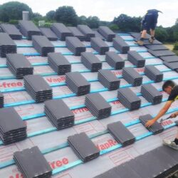 Pontefract Roofers Experts