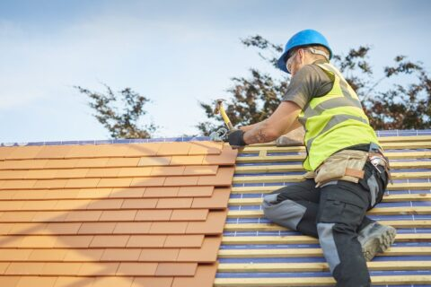 <b>Roof</b> Maintenance