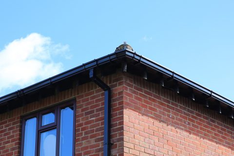 Rotherham <b>Gutter Replacement</b>